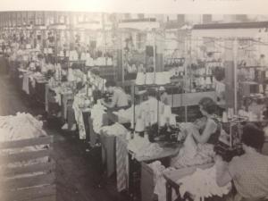 shirtwaste factory